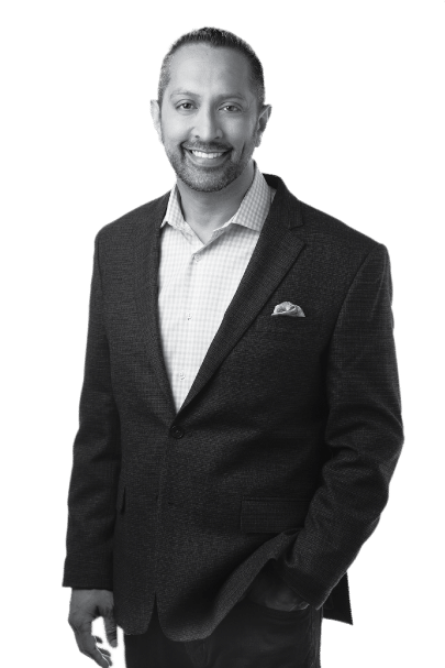 Milan Baria | Business Tech Advisor & Cyber Security Expert